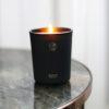 Świeca sojowa Saggitarius ezti candles