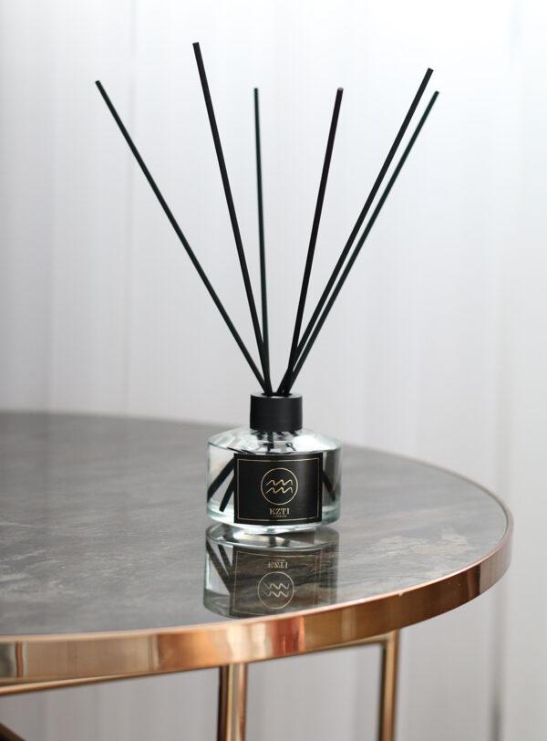 aquarius dyfuzor ezti candles