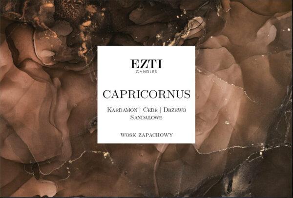 wosk zapachowy Capricorn