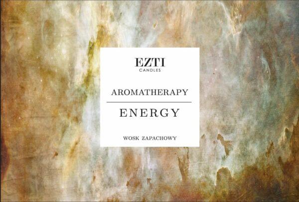 wosk zapachowy Energy