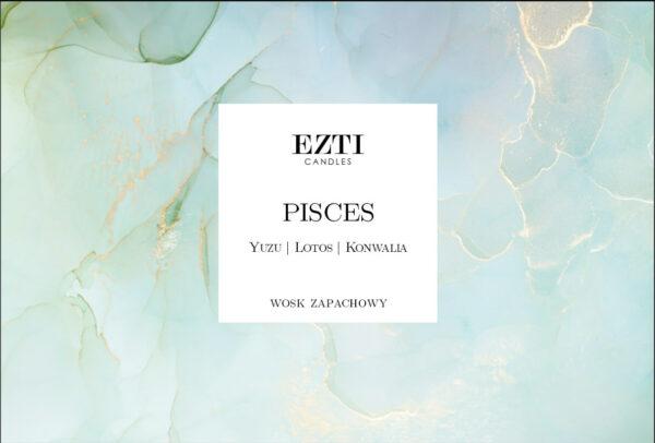 wosk zapachowy Pisces EZTI