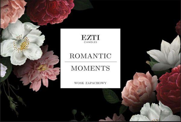 wosk zapachowy Romantic Moments