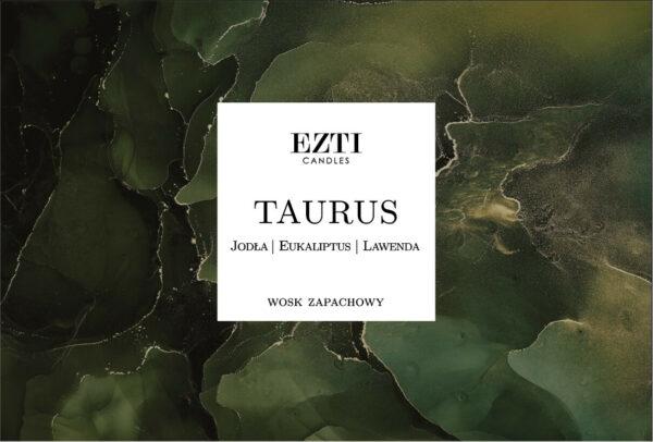 wosk zapachowy Taurus